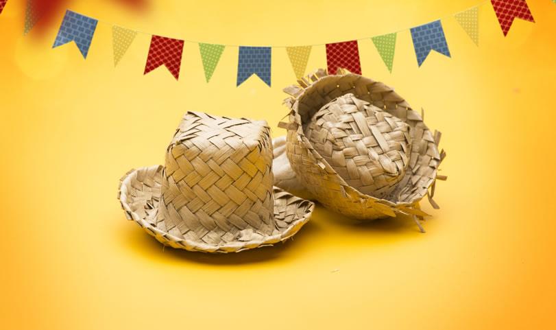 Festa Julina será no dia 15 de julho