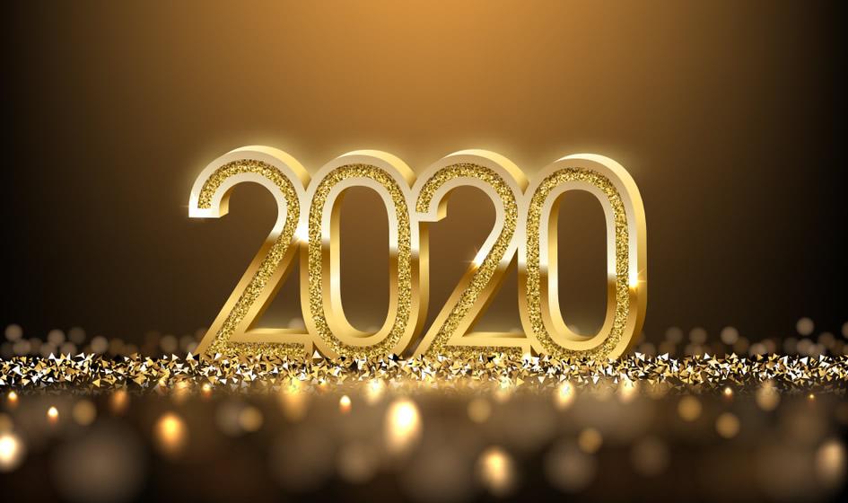 Réveillon 2020!